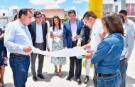 Supervisa Gobierno Estatal condiciones del centro de atención a mujeres víctimas de violencia en Fresnillo