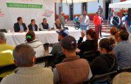 Atiende SEFIN a más de 700 contribuyentes del sureste zacatecano durante cuarta audiencia pública
