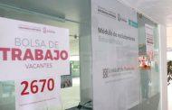 Para colocación laboral ofrece Ayuntamiento de Guadalupe vinculación con empresas