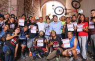 Impulsa Ulises Mejía Haro deportes urbanos para la sana convivencia de las familias