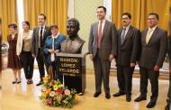 Distingue Estado de Zacatecas a Elsa Cross con Premio Iberoamericano Ramón López Velarde 2019