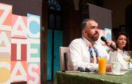 Concluye primera semana de promoción de zacatecas deslumbrante con visita a cinco ciudades