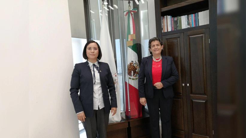 La CDHEZ velará por los derechos de las niñas y niños zacatecanos
