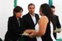 Pide Geovanna Bañuelos redoblar acciones de protección a mexicanos en Estados Unidos