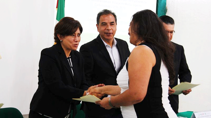 Asignan cargos de Directores y Subdirectores del COBAEZ