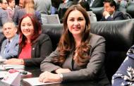 El Pleno del Senado, facultado para elegir la nueva Mesa Directiva: PT