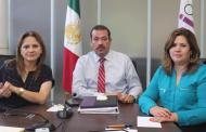 Realizarán INAI, AGN e IZAI Jornada Estatal por la Armonización Legislativa en Zacatecas