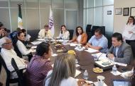 Aprueban por unanimidad primera etapa de Gobierno Abierto del ISSSTEZAC