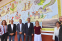 Inaugura Beatriz Gutiérrez Müller el primer Fandango por la Lectura en Jerez