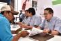 Más de 650 contribuyentes de Nochistlán y Apulco atendidos durante audiencia pública de SEFIN