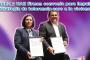Video: CDHEZ y UAZ firman convenio para impulsar estrategia de tolerancia cero a la violencia