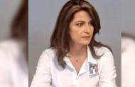 Exhorta Laura Herrera a participar libremente en el proceso interno del PRI.