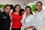 Toma Protesta Gustavo Uribe a nuevos dirigentes del PRI en Jalpa