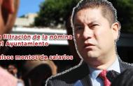 Video: La filtración de la nómina del Ayuntamiento y falsos montos de salarios