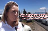 Video: El Presidente es sensible ante las necesidades de los trabajadores de salud: Verónica Díaz Robles