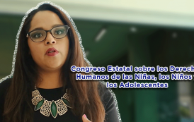 Video: Entrevista con Karla Zapata, Presidenta del Colectivo Natzin