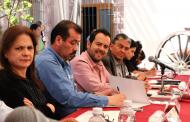 Reconoce IZAI a administración de Ulises Mejía Haro por resultados favorables en gobierno abierto
