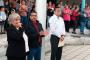 Gobierno de Alejandro Tello beneficia a 929 estudiantes con una beca de transporte