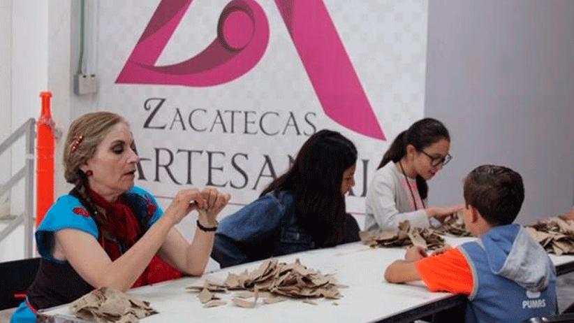Inician talleres de sensibilización artesanal 2019