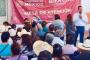 Entrega Gobierno de México 10.3 mdp a adultos mayores en las regiones de Zacatecas, Fresnillo y Río Grande