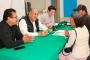 Reforzar el trabajo en salud ofrece Breña Cantú a habitantes de Enrique Estrada