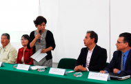 Asignan horas vacantes en COBAEZ en evento público