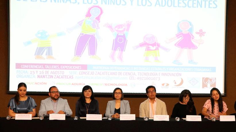 Llama CDHEZ a trabajar unidos por los  derechos de la infancia y la adolescencia