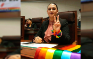 """""""Ninguna decisión tomada por la mayoría puede limitar los derechos de la minoría"""" : Diputada Roxana Muñoz"""