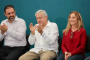 Llegarán medicinas a zonas más alejadas de Zacatecas, garantiza el Presidente Andrés Manuel López Obrador