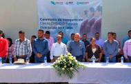 Inicia CECYTEZ nuevo ciclo escolar con apertura de centro Emsad El Refugio, Villa Hidalgo