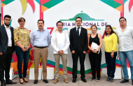 Pondrá en marcha FJGE programa #ZacatecasLibredeViolencia durante la feria 2019