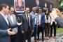 Ulises Mejía Haro coloca la Capital Zacatecana en la mira del cine iberoamericano