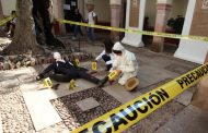 Exponen jóvenes temas forenses  en el Instituto Municipal de Cultura