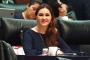 Geovanna Bañuelos a favor de licencia de paternidad por 45 días para hombres