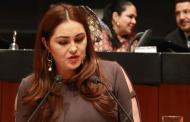 Respalda Geovanna Bañuelos las acciones del Gobierno Mexicano por los actos terroristas en Estados Unidos