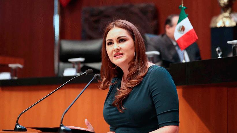 Pide Geovanna Bañuelos revisar infraestructura de escuelas y garantizar un regreso seguro a clases