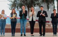 Concluyen cursos de verano en el DIF Municipal