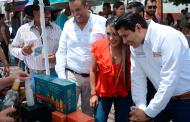 Debemos consumir lo que produce nuestro campo:  Julio César Chávez