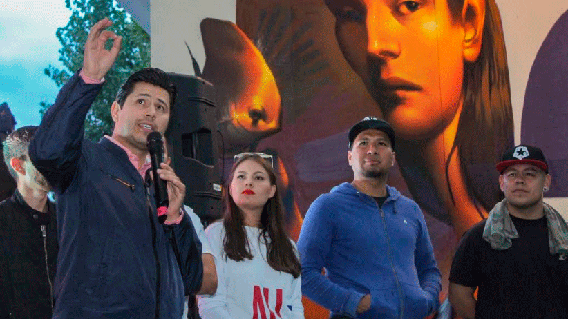 Concluye Semana de la Juventud Guadalupe 2019