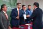El Gobierno de Alejandro Tello está comprometido con la cultura de la paz: Jehú Salas