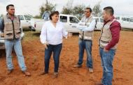 Inicia JIAPAZ perforación de cinco pozos en Guadalupe con inversión más importante de los últimos 30 años