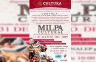 "Convocatoria ""Milpa Cultural"""