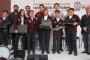 Para celebrar su 40 aniversario  Banda Sinfónica grabará disco,  compromiso de Julio César Chávez