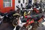 Otorga SEFIN seguridad jurídica a más de 350 motociclistas de Pánuco