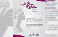 Convocatoria para candidatas a Reina en  Jalpa