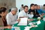 Supervisa SAMA avances en las más de 50 obras hídricas que se realizan en Zacatecas