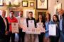 Reciben empresas zacatecanas 8 distintivos de sustentabilidad y código de conducta nacional