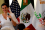 Lleva Gobierno de Zacatecas Feria DIFerente binacional a comunidades migrantes de Houston,Texas