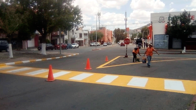 Avanza la Capital del Estado en recuperación de espacios públicos