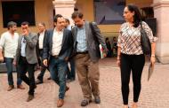 Impulsa Ulises Mejía Haro nuevos espacios para exposiciones en la Joya de la Corona